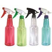 48 Units of Spray bottle 16oz - SPRAY BOTTLES