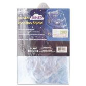 24 Units of Jumbo clear baby stroller cover - Baby Accessories