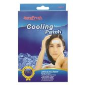 24 Units of 3 Count cooling patch adult - Bandages and Support Wraps