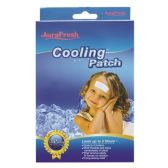 72 Units of 3 Count cooling patch kid