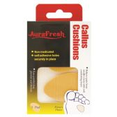 72 Units of 2 Count callus cushions - Bandages and Support Wraps