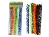 96 Units of 6 Piece Jumbo Craft Sticks