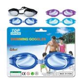 48 Units of Swimming goggle