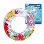 "36 Units of 24""Swimming ring - BEACH TOYS"