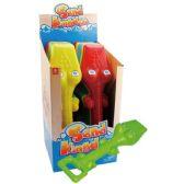 "48 Units of 18.9"" Shovel set - Beach Toys"