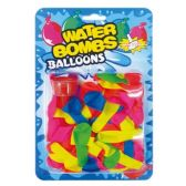 72 Units of 80 Count water balloon