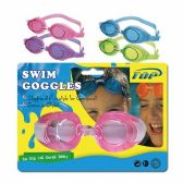 60 Units of Kid's Swimming Goggles - Beach Towels