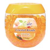 24 Units of 8oz Beads citrus - Air Freshener