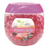 24 Units of 8oz Bead fresh berry - Air Freshener