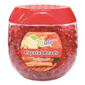 24 Units of 8 oz Bead apple cinnamon - Air Freshener
