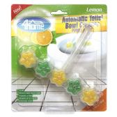 12 Units of Toilet cleaner Lemon - Cleaning