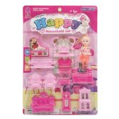 96 Units of Living room set - Girls Toys