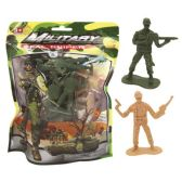 48 Units of Toy Soldiers set