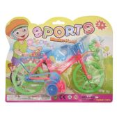 96 Units of Toy bicycle - Magic & Joke Toys