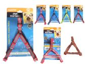 72 Units of Reflective Cushioned Pet Harness