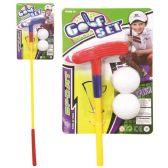 48 Units of Golf club set - Summer Toys