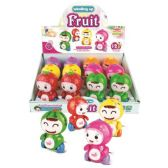 96 Units of Top Toys Fruit Car - Party Favors