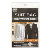 72 Units of Heavy Weight Suit Bag - Travel & Luggage Items