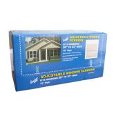 """24 Units of Window screen 10""""x33"""" - Home Accessories"""