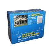 24 Units of Window screen 18x37 - Home Accessories