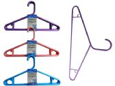 48 Units of 8pc Adult Clothes Hangers