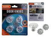 96 Units of 4pc Door & Cabinet Handle - Hardware Miscellaneous