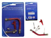 96 Units of 5pc Bike Inflating Needle Set - Biking