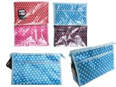 288 Units of Cosmetic Makeup Bag - Bags Of All Types