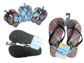 72 Units of Boy's Flip Flops - Boys Flip Flops & Sandals