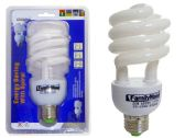 72 Units of 30 Watt Energy Saving Spiral Lightbulb - LIGHT BULBS