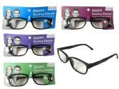 300 Units of Black Reading Glasses