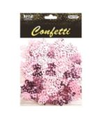 96 Units of Baby Girl Confetti - Baby Shower