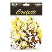 144 Units of Wedding Confetti Pigeon And Wine - Streamers & Confetti