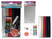 144 Units of 61pc Sewing Kit - Sewing Kits/ Notions