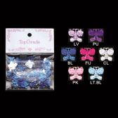 96 Units of Top Grade Craft Butterfly
