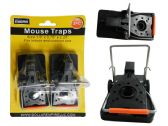48 Units of 2pc Mouse Traps - Pest Control