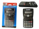 48 Units of Scientific Calculator With Cover - Calculators