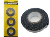 96 Units of 3 Pc Foam Tape - Tape
