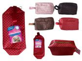 144 Units of Toiletries Bag - Cosmetic Cases