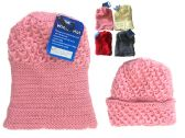 288 Units of Women's Knitted Winter Hat