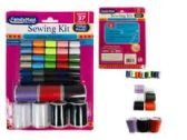 96 Units of 37 Pc Sewing Thread Set - Sewing Kits/ Notions