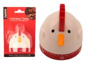 72 Units of Timer Chicken - Kitchen Gadgets & Tools