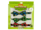 72 Units of Teenage Mutant Ninja Turtles Bowtie Set - Wholesale Apparel Accessories