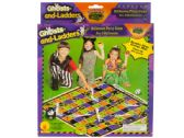 30 Units of Ghosts-and-Ladders Halloween Party Game - GAMES/DOMINOS/Chess