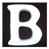 """96 Units of 6"""" Foam Letter B - FOAM ITEMS"""