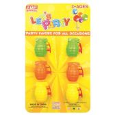 48 Units of Party favor 6 Piece water guns - Party Favors
