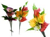 144 Units of Flo Calla Lily - Artificial Flowers