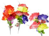 144 Units of Flower Rose - Artificial Flowers