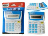 96 Units of Calculator, 8 Digits - Calculators