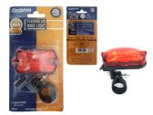 96 Units of 5 LED Bike Safety Light - Biking